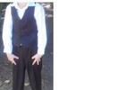 Школьный костюм тройка на 1-2 класс