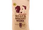 Акция! Запеченный корм из Швеции Magnusson Meat&Biscuit Work