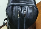 Женский кожаный рюкзак недорого