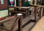 Реставрация и ремонт мебели.